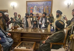 Về nhân vật có thể lên nắm quyền Tổng thống Afghanistan thời Taliban 2.0