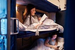 Du lịch tàu đêm trải nghiệm xuyên châu Âu lấy lại sức sống mới