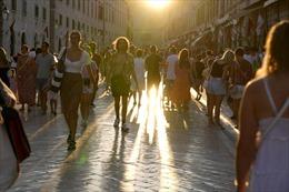Du lịch Croatia bất ngờ bội thu giữa đại dịch COVID-19