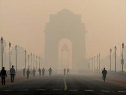 Ô nhiễm không khí khiến thế giới giảm 17 tỉ năm tuổi thọ