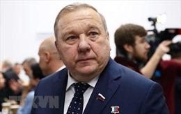 Nga coi việc Mỹ triển khai hệ thống phòng không ở Ukraine là 'giới hạn đỏ'