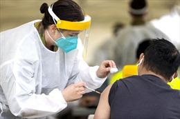 Australia triển khai tiêm vaccine COVID-19 ngay tại nơi làm việc