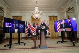 Liên minh AUKUS: Sự hình thành và những tác động ảnh hưởng