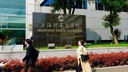 Thị trường chứng khoán Trung Quốc thiết lập kỉ lục mới giữa 'bão Evergrande'