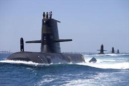 Không dễ để Australia sở hữu tàu ngầm nguyên tử từ AUKUS