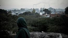 Lý do khiến Ấn Độ chưa thể từ bỏ 'cơn khát' năng lượng than đá