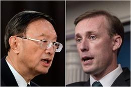Mỹ, Trung Quốc đánh giá tích cực về vòng đối thoại 'phá băng' cấp cao