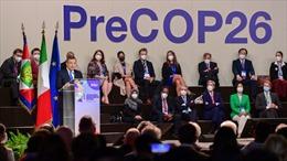 7 nỗ lực chống biến đổi khí hậu nổi bật trước thềm Hội nghị COP26