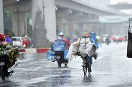 Nam Bộ khẩn trương ứng phó với mưa giông kèm lốc, sét, mưa đá
