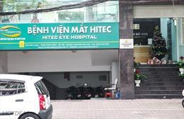 Yêu cầu dừng hoạt động 3 bệnh viện do không đảm bảo an toàn phòng dịch COVID-19
