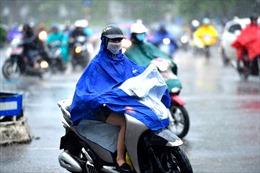 Thời tiết ngày 14/8: Bắc Bộ, Tây Nguyên và Nam Bộ tiếp tục có mưa to