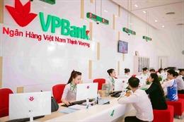 VPBank lọt nhóm 21 doanh nghiệp đóng thuế nhiều nhất Việt Nam