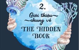'The Hidden Book 2020: To Atlantis'- điểm đến của các bản trẻ mê sách