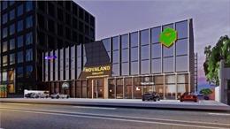 Đón chờ Novaland Gallery: diện mạomới của điểm giao dịch bất động sản