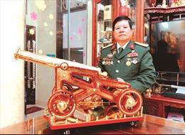 Khát vọng giữ gìn hào khí Việt nam