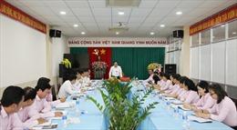 Tập trung nâng cao chất lượng tín dụng chính sách ở Tiền Giang