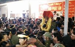 Sẽ phát 10.000 lá ấn ở lễ hội Đền Trần tại Thanh Hoá