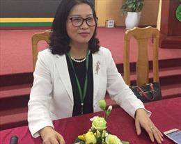 GS. TS. ĐBQH Nguyễn Thị Lan: Người 'truyền lửa' đam mê khoa học