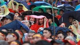 U23 Việt Nam - U23 UAE: Niềm tin không thể mất