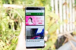Galaxy Note8 'rục rịch' giảm giá trước thời điểm Note9 bán ra thị trường