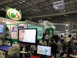 Sắp diễn ra Triển lãm y dược quốc tế lớn nhất tại Việt Nam