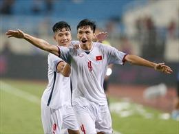 U23 Việt Nam - U23 Uzbekistan: 'Đòi nợ' Uzbekistan!
