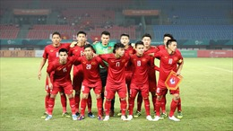 Link xem trực tiếp trận U23 Syria vs U23 Việt Nam (19h30, 27/8)