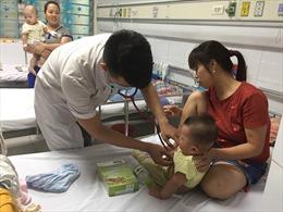Nguy cơ dịch sởi bùng phát do không tiêm phòng vắc xin