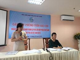 Nhiều quyền lợi của phụ nữ được đề xuất trong Luật Lao động (sửa đổi)