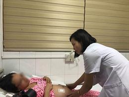 Việt Nam thực hiện thành công phẫu thuật cho bào thai từ trong bụng mẹ