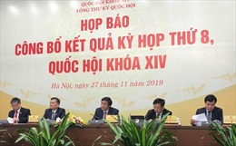 Đề án Quốc hội điện tử sẽ giúp cử tri tương tác hiệu quả với đại biểu