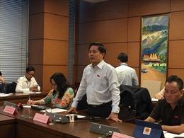 Dự án sân bay Long Thành: Chậm giải phóng mặt bằng sẽ không kịp tiến độ