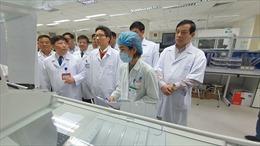 Sức khoẻ 2 bệnh nhân mắc vi rút  nCoV tại Việt Nam đã ổn định