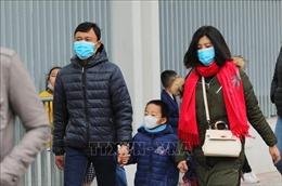 Đến ngày 31/1, Việt Nam có 5 ca mắc viêm phổi cấp do nCoV, 97 ca nghi nhiễm
