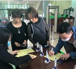 Đã có 41 ca tử vong tại Trung Quốc do nhiễm vi rút corona