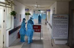 Trao tặng robot giúp bác sĩ Việt Nam ở tuyến đầu chống dịch COVID-19