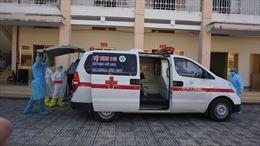 Việt Nam có thêm 7 trường hợp mới mắc COVID-19, tổng số 141 ca