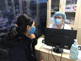 Tăng cường sàng lọc, phân luồng, cách ly ca bệnh SARS-CoV-2 tại cơ sở y tế
