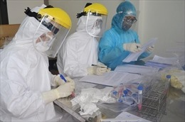 Ngày 18/11, Việt Nam thêm 12 ca mắc mới COVID-19, tổng số 1.300 ca