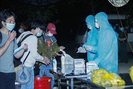 Việt Nam không có ca mắc mới COVID-19 trong 12 giờ qua
