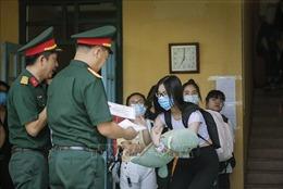 Việt Nam thêm 1 trường hợp mắc mới COVID-19, từ Kuwait về