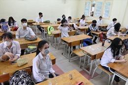 Học sinh đi học trở lại cần chú ý những gì để tránh lây lan dịch COVID-19?