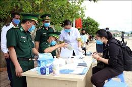 Chiều 28/6, Việt Nam không thêm ca mắc mới COVID-19, giữ nguyên tổng số 355