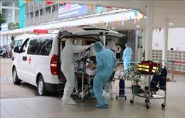 Đến chiều 20/6, Việt Nam không có thêm ca mắc mới COVID-19, bệnh nhân người Anh sẽ sớm được ra viện