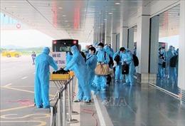 Đến chiều 29/6, Việt Nam còn 20 ca mắc COVID-19 đang điều trị