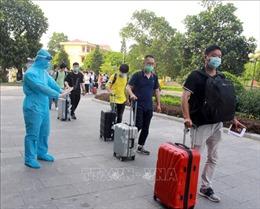 Sáng 9/11, Việt Nam có 28 bệnh nhân COVID-19 đã có kết quả âm tính