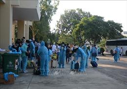 Đã 48 ngày Việt Nam không có ca mắc mới COVID-19 do lây nhiễm trong cộng đồng