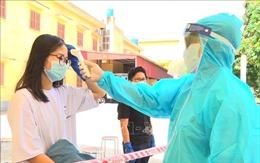 Những địa phương nào yêu cầu khai báo y tế, cách ly với người về từ vùng dịch