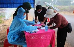 13 bệnh nhân COVID-19 mới phát hiện tại Đà Nẵng đã từng đến những đâu?
