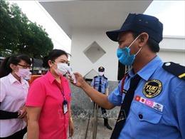 Việt Nam thêm 37 ca mắc mới COVID-19, 26 ca được cách ly từ khi nhập cảnh